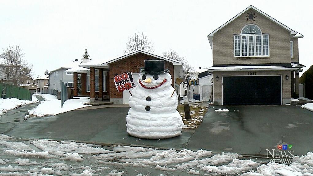 CTV Ottawa: Winter's last blast