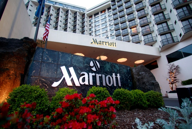 Marriott Completes Starwood Merger, Making World's Largest Hotel Company