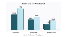 Leader Trust and Party Support
