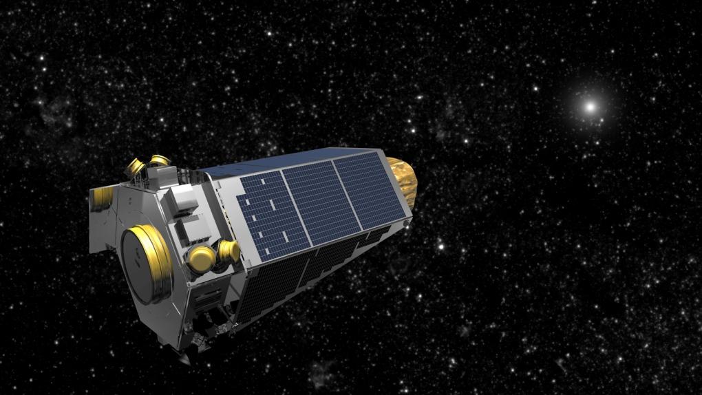 NASA to announce major planet-hunting discovery involving Google AI and Kepler telescope