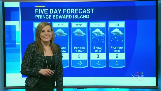 CTV Atlantic | Live at 5