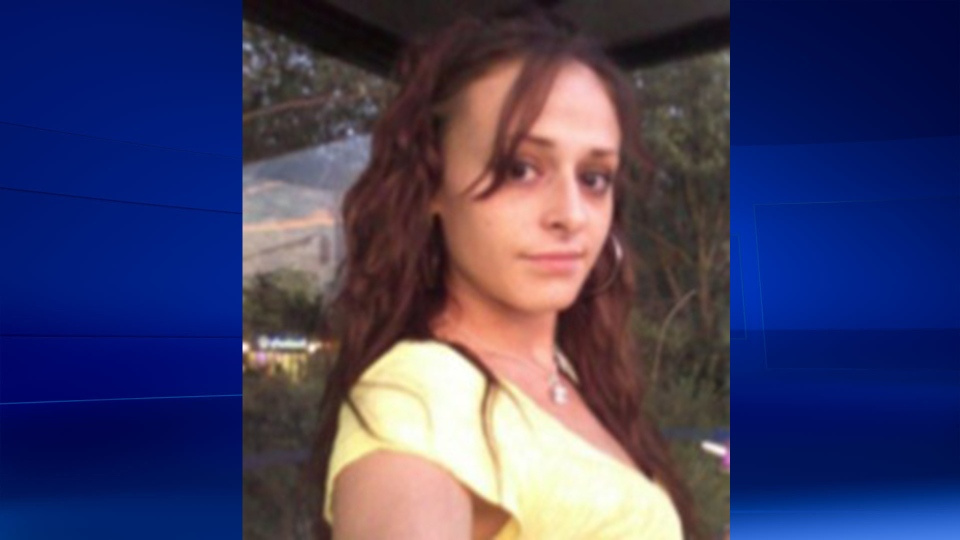 Vanessa Anne Fotheringham was reported missing on February 21, 2012.