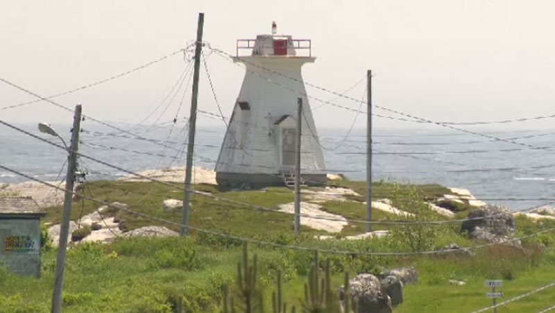 After years of fighting to preserve the historic icon, the Terence Bay Lighthouse Committee now officially owns the lighthouse in Terence Bay, N.S.