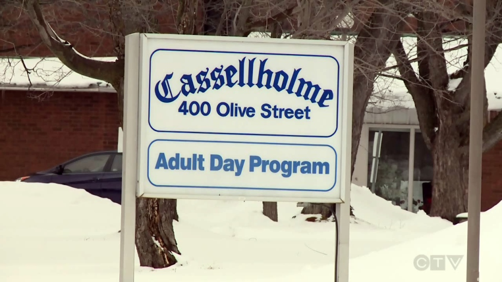 CTV Northern Ontario: Cassellholme rally