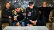 Canada AM: Cheap Trick back in the spotlight