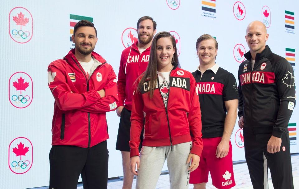 U0026#39;Stylishly warmu0026#39; Reaction mixed to Canadau0026#39;s Rio 2016 Olympics uniforms | Lifestyle from CTV News
