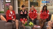 Canada AM: Rio 2016 hopefuls