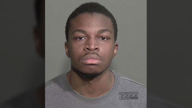 Randy Tshilumba is charged with the first-degree murder of Clemence Beaulieu-Patry