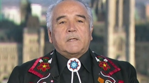 National Chief Dwight Dorey explains what the significance of the upcoming SCOC ruling on the Metis and non-status Indians.