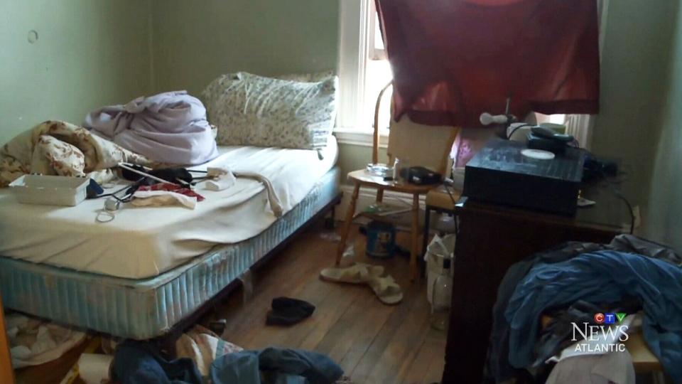 CTV Atlantic: Moncton rooming houses shut down
