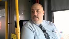CTV Ottawa: Bus driver helps woman