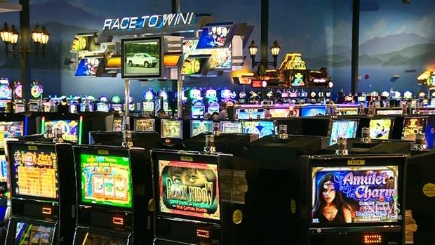 Victoria, Saanich still in running to land casino