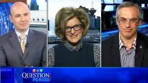 CTV QP: MP panel discuss Saudi arms deal