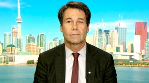 CTV QP: 'Absolutely devastated' Minister Hoskins