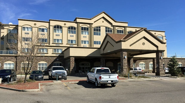 Holiday Inn - Mayor Magrath Lethbridge