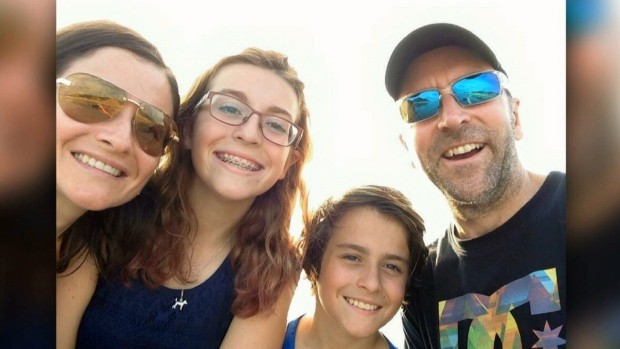 Family, ex-colleagues mourn two Quebecers killed in Ecuador earthquake
