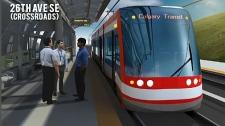 Green Line LRT