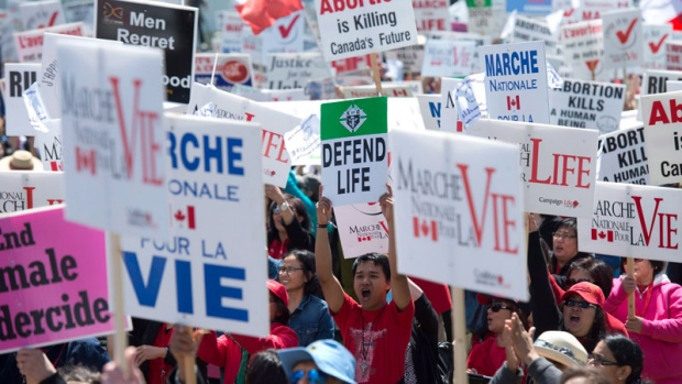 UVic pro-life student club loses free speech battle in B C  Court of
