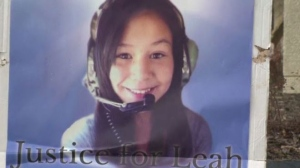 Leah Anderson was killed after leaving her home to go skating in February 2013. She was found dead on a popular trail two days later.