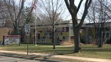 Southern Ontario school