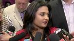 CTV Winnipeg: Rana Bokhari speaks