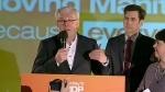 CTV Winnipeg: Greg Selinger resigns