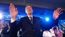 Manitoba PC Leader Brian Pallister