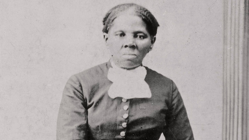 Harriet Tubman in a photograph dating from 1860-75