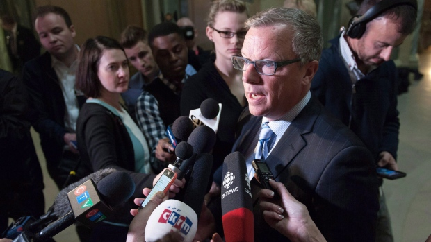 Saskatchewan Party to choose new leader in January