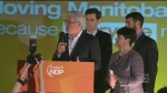 NDP fall from majority to opposition