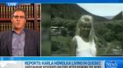 CTV News Channel: Concern over Karla Homolka