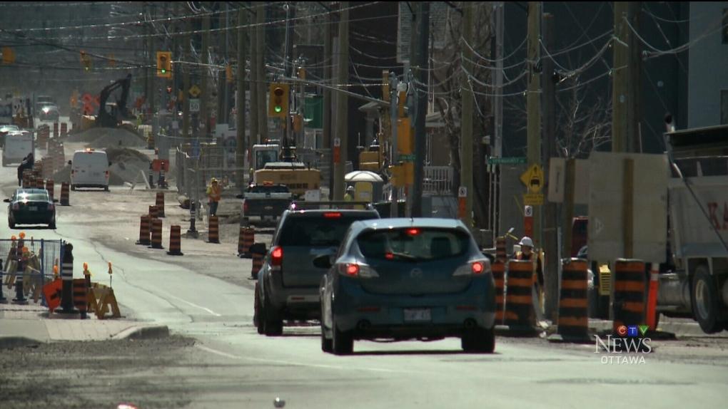 CTV Ottawa: Summer construction ahead