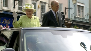 CTV News Channel: What drives the Queen?