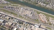 Site of CalgaryNEXT