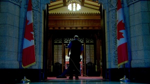 CTV National News: What's next for the Senate?
