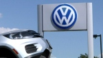 CTV National News: Deal reached in VW scandal