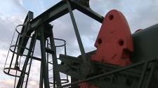 Pipeline talk in Alberta