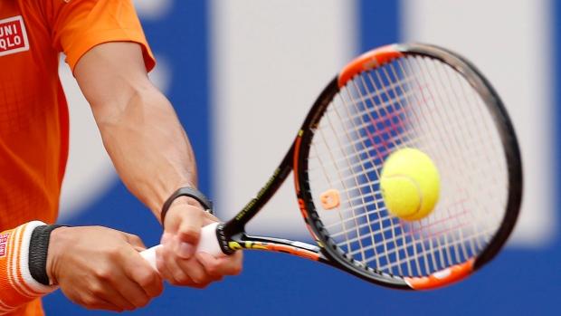 sport tennis australian player banned betting matches