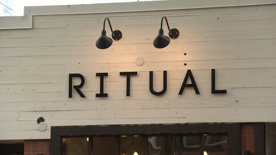 Vancouver restaurant Ritual has abandoned its no-tipping policy after it found the practice unsustainable.