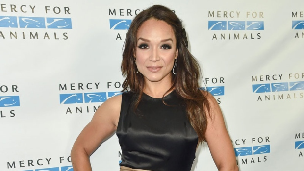 Prince's first wife Mayte Garcia to publish 'intimate memoir'