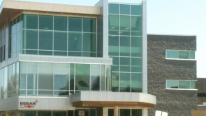 CTV Northern Ontario: Sault College highly rated