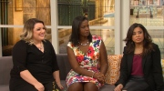 Canada AM: Talking to kids about race