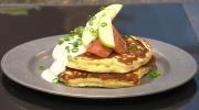 Canada AM: Inn breakfast