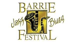 The Barrie Jazz & Blues Festival