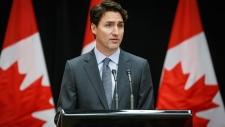 Prime Minister Trudeau on John Ridsdel's death