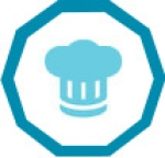 ATCO Blue Flame Kitchen - Recipe Icon