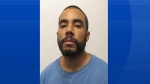 27-year-old Tyrell Peter Dechamp has been charged with two counts of first degree murder and one count of attempted murder
