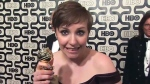 Is Lena Dunham the next Vancouverite?