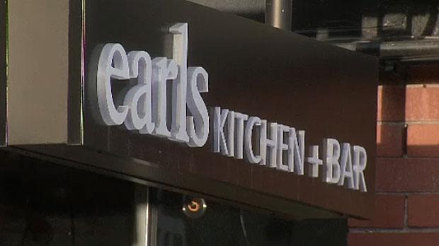 Earls restaurants shun Alberta beef