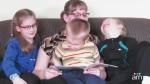 Canada AM: Nursery rhymes with Newfoundland twist